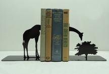 βιβλιοστατες