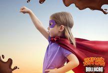 Iron Kids / Somos la generación Iron kids y venimos ¡cargados de hierro!