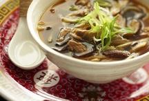 Comida vietnamita, yam!