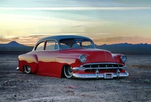 Chevrolet '54