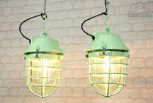 Lampa OWP-200