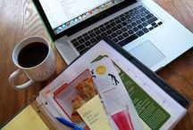 Meal Planning / Make meal planning part of your shopping experience. Use these tools to help.