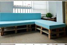 Exemple de meubles