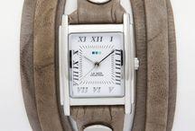 La Mer horloges / Ik ben helemaal fan van de La Mer horloges. Daarom hier een aantal voorbeelden van horloges van dit merk.