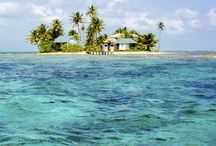 Places to go - Exploring *Belize*