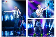 Eurovision 2016 Belarus National Final Top 10 / 1) lvan — «Help you fly». - 12 баллов 2 ) Napoli — «My Universe». - 10 баллов 3) Кирилл Ермаков - «Running to the sun». - 8 баллов 4) Группа Navi — «Гэта зямля» - 7 баллов 5) Alexey Gross — «Flame». - 6 баллов 6) Анастасия Малашкевич — «Pray for love». - 5 баллов 7) Группа The Em — «Turn around». - 4 баллов 8) Valerie Sadovskaya — «Not alone». - 3 баллов 9) Группа Радиоволна — «Не сходи с ума» . - 2 баллов 10) Sasha Zakharik — «Glory night» . - 1 баллов