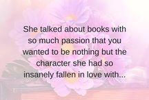 MBC - Book Quotes