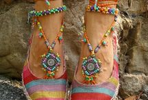 Shoes / by Sarah Hicks