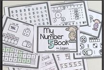 Teaching Products Math