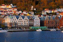 Noruega travel