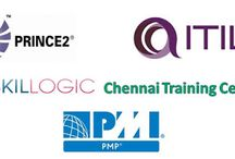 Training By Skillogic / All professional training by skillogic in different location and course such as itil, pmp, sixsigma and Prince2