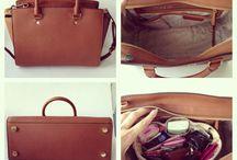 Bag tidy