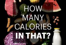Calorie Counting Recipes