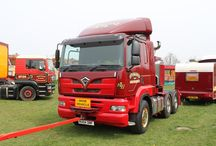 Foden Cars