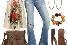 My Style  / by Janet Probst