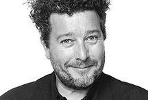 DESIGNER Philippe Starck