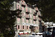 2* Accommodation in Champoluc