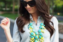 Jewelry Designs / by Amira Larora