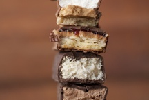Not every candy bar is junk! / Ohhh yes my dear upper-classien! Candy bars can be sooo goooood...