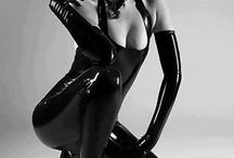 Catsuit/ Cosplay