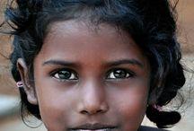 Girl 5 year