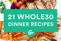 Paleo/whole30