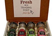 Shake Shake Senora Salt Pepper & Other Spices Oh Yeah!