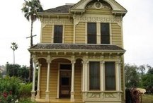 victorian-queen-anne-italianate-architecture / by Melodee Hoyles