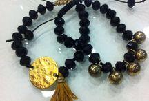 Bracelets with love!