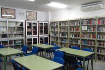 Nos encontrarás aquí / El espacio para los lectores de todas las edades