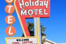 Придорожные отели