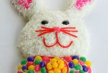 use to do these w every Easter  / by Brenda Edwards