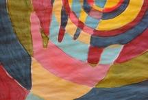 The Hand that Spins the Color Wheel