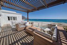 Beach Rock Villa