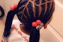 Imani Hairstyles