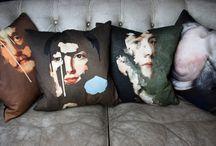 Home Decor | Cushions Design