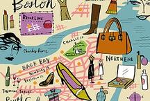 Illustrations for illustrations