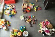 Rotation jouets