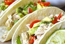 Dinner Recipes: Chicken / Easy chicken recipes perfect for home cooks!