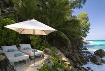 Seychelles / Living the Seychelles dream....