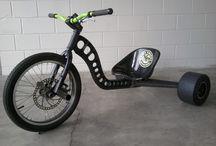 Drift Trike Plans