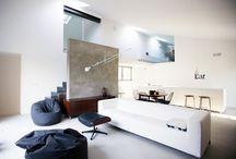 Interiores / Interiorism