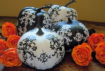 Trickery Treatery / by Petals Falling