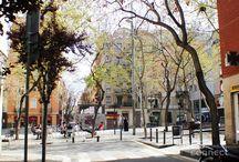 my Bar-Cel-Ona / #Barcelona ist eine der meistbesuchtesten Städte der Welt. Hier zeige ich meine persönlichen Ecken und Kanten der Stadt (lebe seit 2004 hier). Schon der Name spricht Bände: BAR - reges Leben und Treiben in den Bars und Restaurants. CEL - heisst HIMMEL auf Katalanisch. Ich behaupte die Stadt wurde von himmlischen Göttern geschaffen. ONA - heisst WELLE auf Katalanisch. Ohne das mediterane Meer ist die Stadt nicht denkbar.