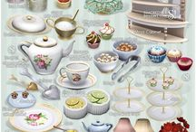 Sims 3 Food