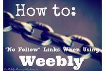 Blogger Info