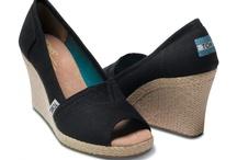 Shoes! / by Katlyn Higgins