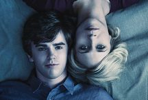 Bates Motel / tv series