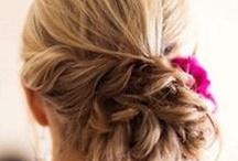 hair / by Clara Smith