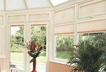 Conservatory Blinds / As a half-way room between garden and interior, conservatories are special spaces in many people's houses, somewhere they like to spend time with the family or friends. Our specialist Conservatory Blinds are a big hit in Edinburgh, and Glasgow and right across Scotland because we can help make your conservatory or sunroom into a room for all seasons. https://www.shades-blinds.co.uk/conservatory-blinds/